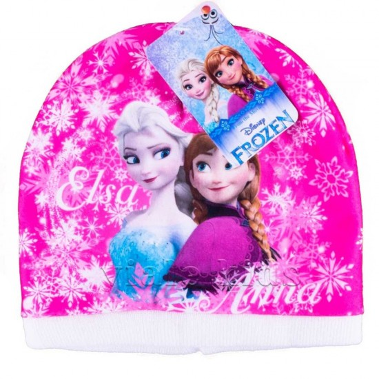 Зимна шапка Disney Frozen