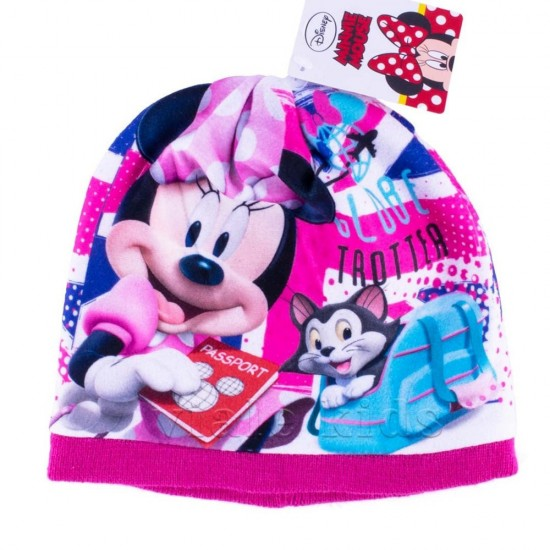 Зимна шапка Disney Minnie