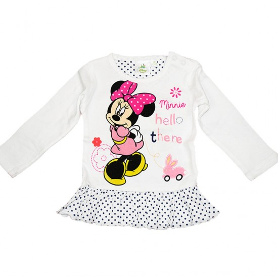 Детска блузка Disney Minnie Baby