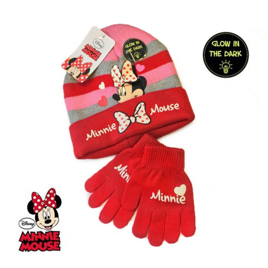 Комплект Disney Minnie